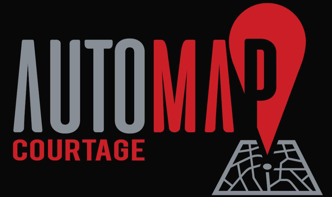 Automap Courtage