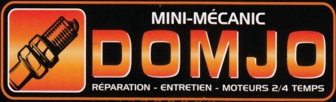 MIni-Mécanic Domjo