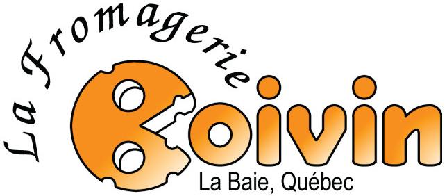 La fromagerie Boivin