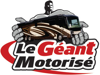 Le Géant Motorisé