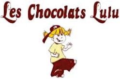 Les chocolats Lulu