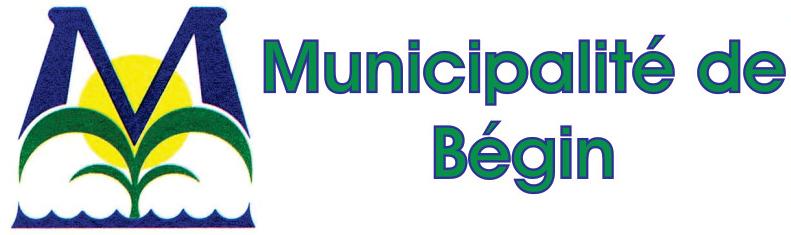Municipalité de Bégin