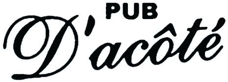 Pub D'acoté