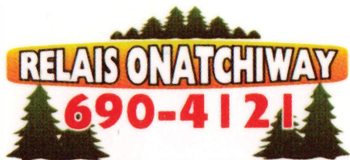Relais Onatchiway